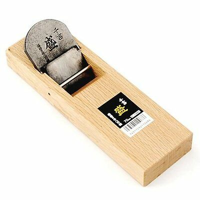 Senkichi Japanese Wood Block Hand Plane Kanna 70mm From Japan
