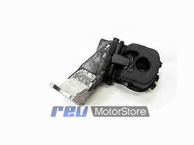 PEUGEOT 307 CC  Exhaust Rubber Mount Hanger Mounting Bracket Clamp Rear