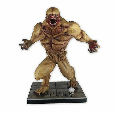 "DOOM - Original DEMON Model Replica - 10"" Monster Statue - Figure"