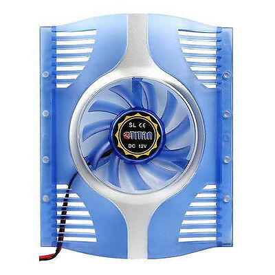 "HDD 3.5"" Cooler Z-bearing Fan"