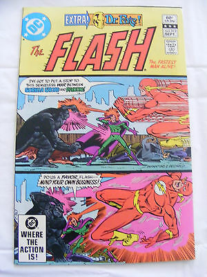 Flash # 313 Sep 82 Dc Comics Dr Fate