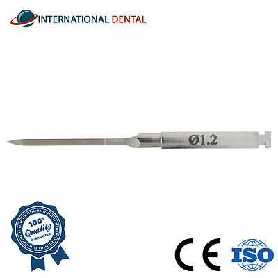 Lance Pilot Drill 1.2mm, Dental Implant Surgical Tool Instrument