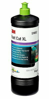 3M™ Perfect-It™ Fast Cut XL Compound 51052 | Car Polishing & Detailing 1kg
