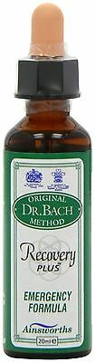 Dr Bach Bach Recovery Remedy Plus 20ml