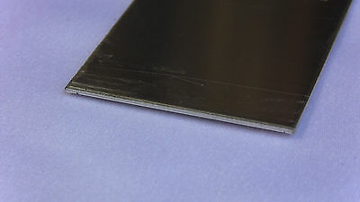 Aluminum Flat Sheet .050 x 1 x 48 in. 3003 UAAC (4pcs)