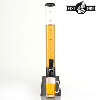 Dispenser di Bibite Ricky Drink Party Tower (1000011292) 861939