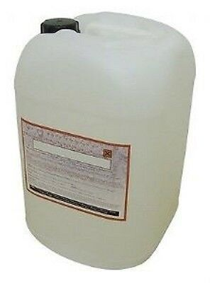 25L Deionised De-Ionised Water Demineralised Battery, Kettle, Iron 25 Litres can