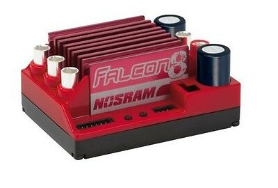 Nosram Falcon8 1/8th Scale Brushless Speed Control ( LRP IX8  )