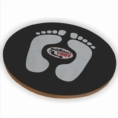 Proprioception / Wobble Board_BodyAssist