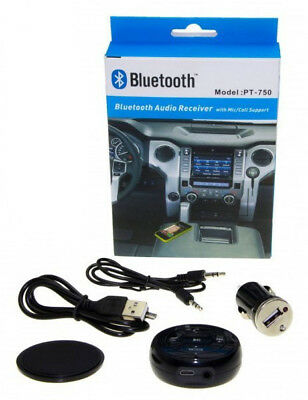 AUX on Radio is Bluetooth MP3 SD USB FSE Telephone Handsfree 11#4270 for Ford