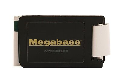 Megabass Anglers Chance Fishing Measuring Tape