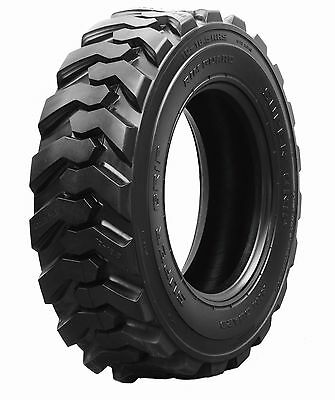 ZOWIN TYRES BOBCAT SKID STEER 10,12 X 16.5 -12 and 14 Ply