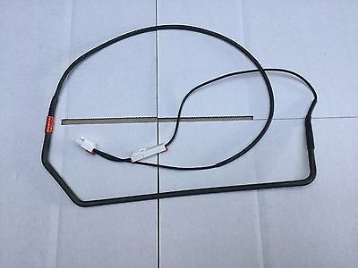 Gen LG Fridge Defrost Heater Element GR-S392GC GR-S392GCA GR-S392GT GR-S392GTA