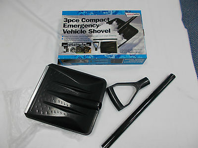 3 piece snow shovel  NEW