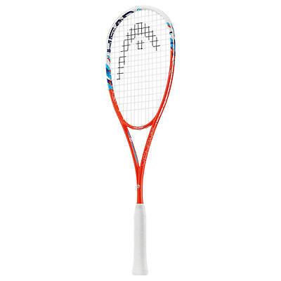 NEW Head Graphene Graphene XT Xenon 120 slimbody Squash Racket Authorized Dealer