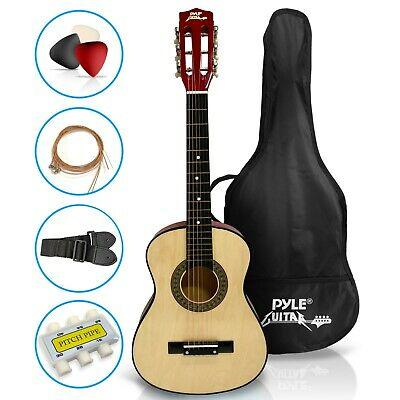 """Pyle PGAKT30 Pro 30"""" Beginners Guitar Package"""