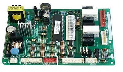 Samsung Fridge Ice Water Maker PCB Control Board SRS614DW SRS617DW SRS620DW