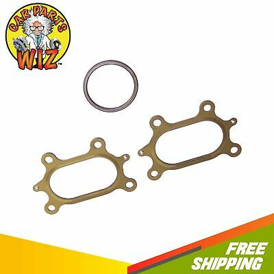 Exhaust Manifold Gasket Fits 3.5L 3.2L 3.7L 3.0L Engine