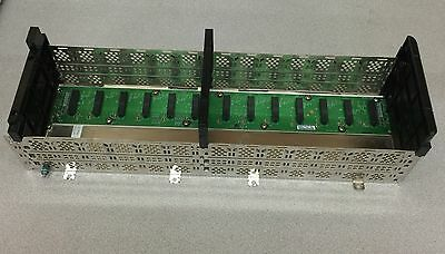 USED ALLEN-BRADLEY ControlLogix 13-SLOT CHASSIS 1756-A13 SERIES B RACK