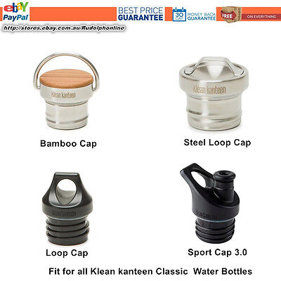 Klean Kanteen Water Drink Bottlese accessories all kind cap