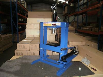 Shop Press Hydraulic 10 Ton Bench Top New @ Dtmtrading