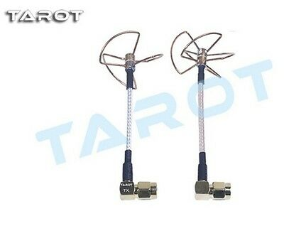 F11281 Tarot 5.8G Telemetry Antenna Group TL300K TX RX for Drone FPV Photography
