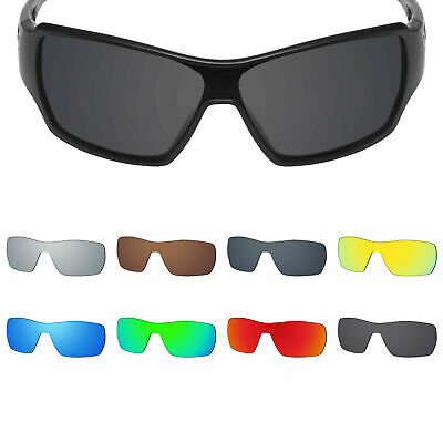 POLARIZED Replacement Lenses for-Oakley Offshoot Sunglasses - Multiple Options