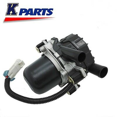 Secondary Air Injection Pump Smog Pump for Chevrolet Buick Oldsmobile Pontiac