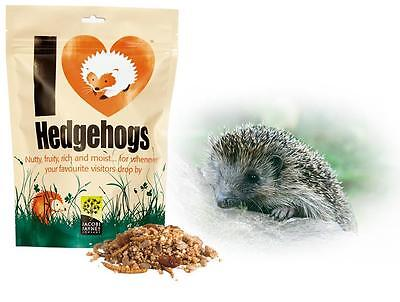Hedgehog Food- I love Hedgehogs - Jacobi Jayne *HIGH QUALITY*