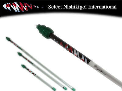 Select Nishikigoi Submersible UV Pond Filter Koi