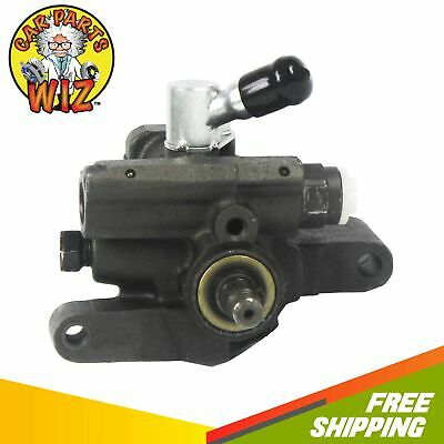NEW Power Steering Pump Fits 97-00 Toyota RAV4 2.0L Cu.122 Electric DOHC
