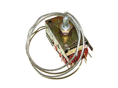 Thermostat Refrigerator Hoover/westinghouse No Frost K50-P6123 Rf087A