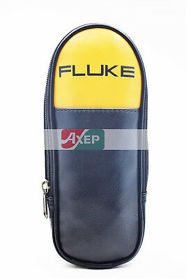FLUKE Soft Carrying Case/bag Use for clamp meter 302+ 303 305 323 324 325 362