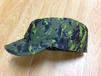 CadPat Camo BDU Hat Military Style New Size XL Extra Large 7-3/4