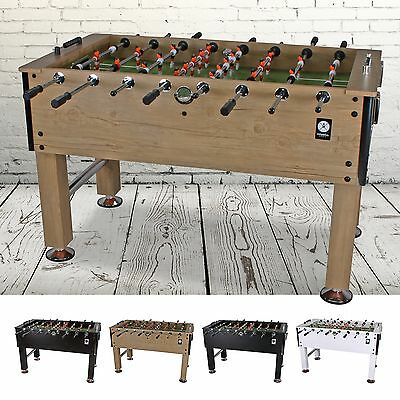 Miweba Pro Kicker Table Football Foosball Soccer