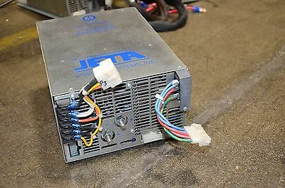 Jeta Power Supply CP274N 876-5064-01 5 Volts 200 Amps 12 @ 12 Amps 5.2 @ 10 Amp