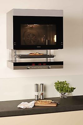 siemens wand backofen hb76p570 liftmatic selbstreinigend 300grad np 3000 eur 629 00. Black Bedroom Furniture Sets. Home Design Ideas