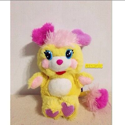 Small Popples plush toy