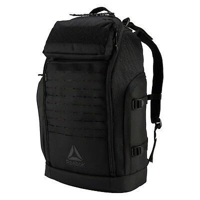 Reebok Crossfit Unisex Backpack