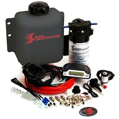 Snow Performance Stage 3 Gasoline 310 New Boost Cooler Water/Methanol Injection
