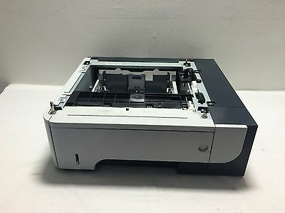 Hp Laserjet P3015 P3015Dn Printers Extra 500 Sheet Feeder Tray (Ce530A) Ref:t447
