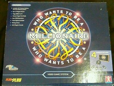 Image Result For Electronic Who Wants To Be A Millionaire Game