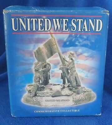 United We Stand Commemorative Collectible 2001