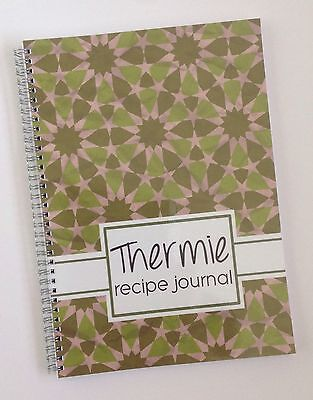 Mix Cooking Journal