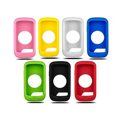 Garmin Silicone Case for Edge 1000 (Black/Red/Blue/Green/Yellow/White/Pink)