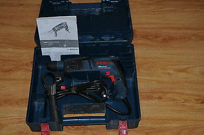 Bosch Rotary Hammer with SDS-plus 550W GBH 2-18 RE + Case