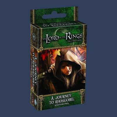 The Lord Of The Rings The card game (LCG) A Journey to Rhosgobel