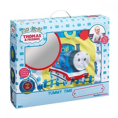 NEW My First Thomas The Tank Engine Tummy Time Activity Playmat