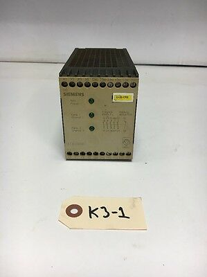 Siemens 3TK2806-0BB4 Contactor Combination DC 24V Warranty! Fast Shipping!