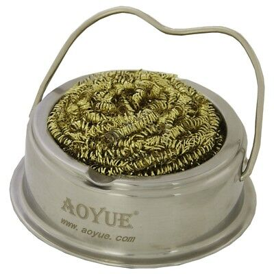 Solder Iron Cleaner Aoyue Ty98